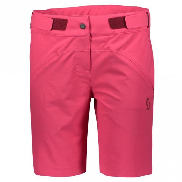 Scott - Women's Shorts Trail MTN 20 - Walking trousers