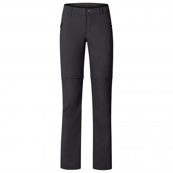 Odlo - Women's Pants Zip-Off Wedgemount - Trekkingbyxa
