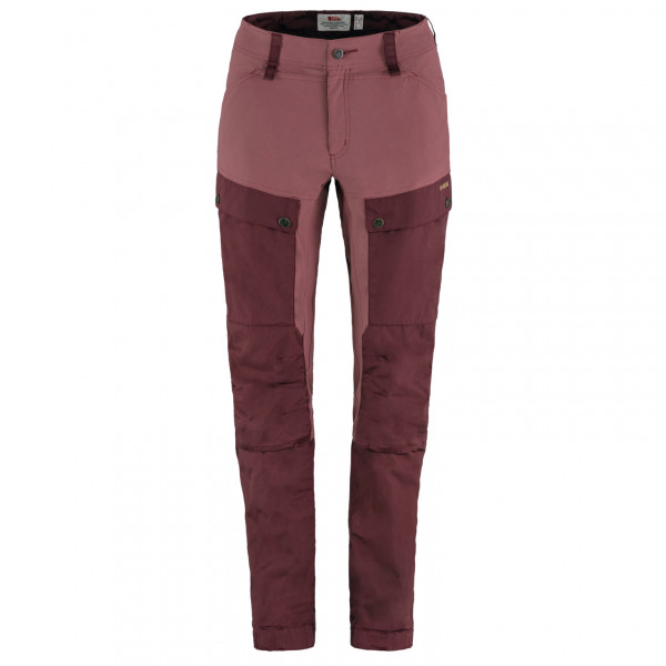 Women's Keb Trousers Curved - Walking trousers