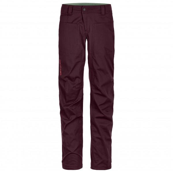 Ortovox - Women's Engadin Pants - Walking trousers