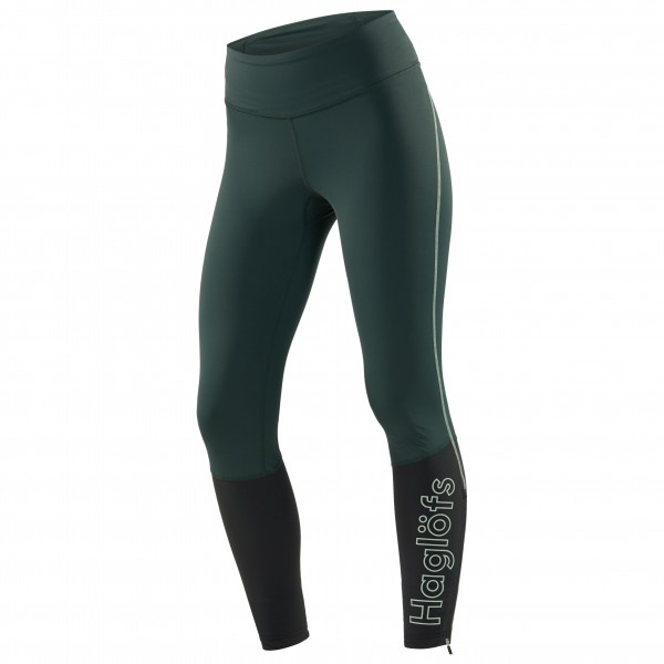 Haglöfs - Women's L.I.M Comp Tights - Walking trousers