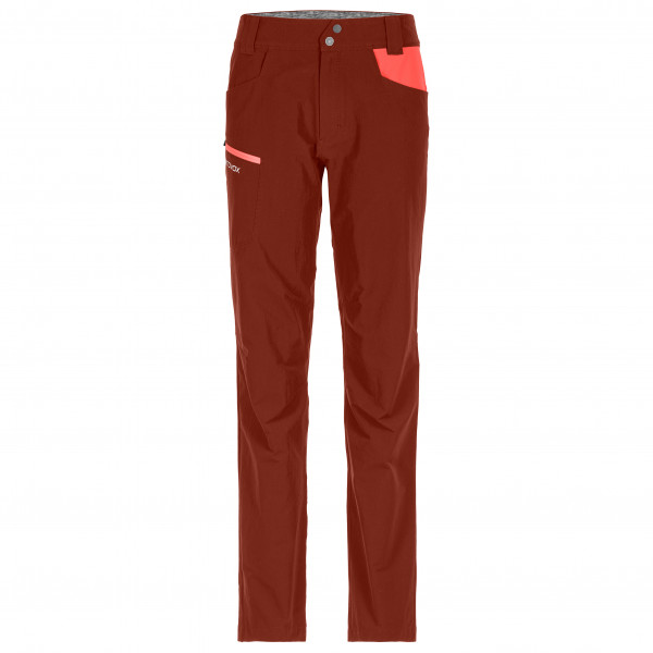 Women's Pelmo Pants - Walking trousers