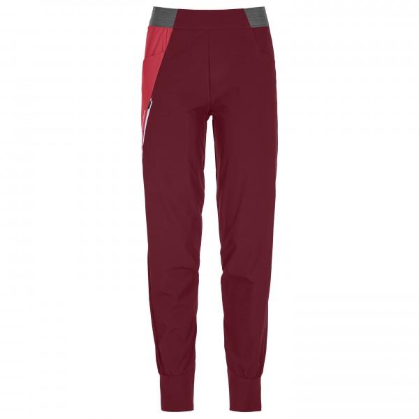 Ortovox - Women's Piz Selva Light Pants - Trekkinghousut