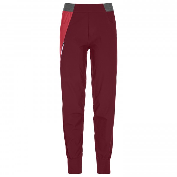 Ortovox - Women's Piz Selva Light Pants - Trekkingbroeken