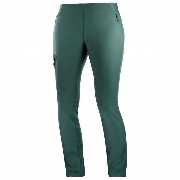 Salomon - Women's Wayfarer Alpine Pant - Trekkinghose
