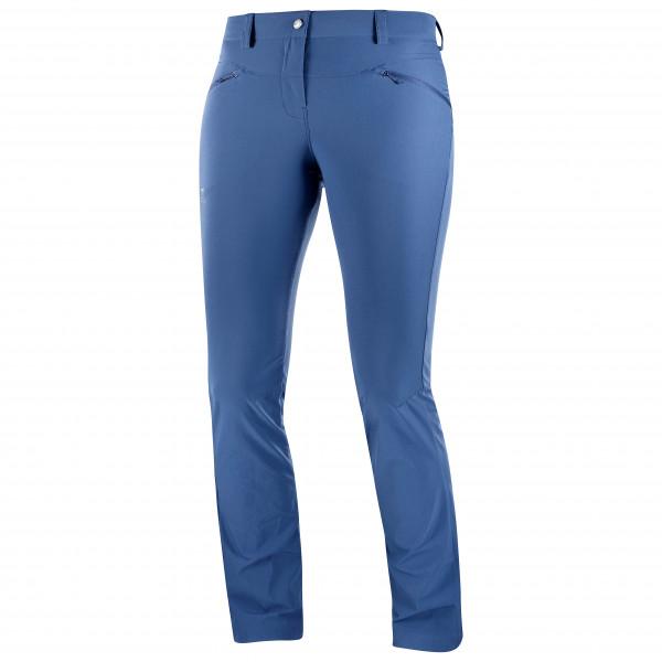 Salomon - Women's Wayfarer Straight Light Pant - Trekking bukser