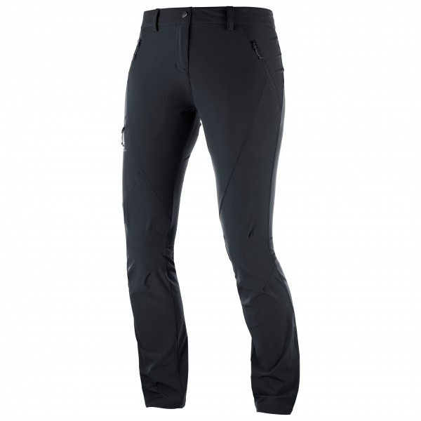Salomon - Women's Wayfarer Tapered Pant - Trekkingbyxa