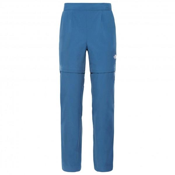 The North Face - Women's Inlux Convertible Pant - Trekkingbroeken