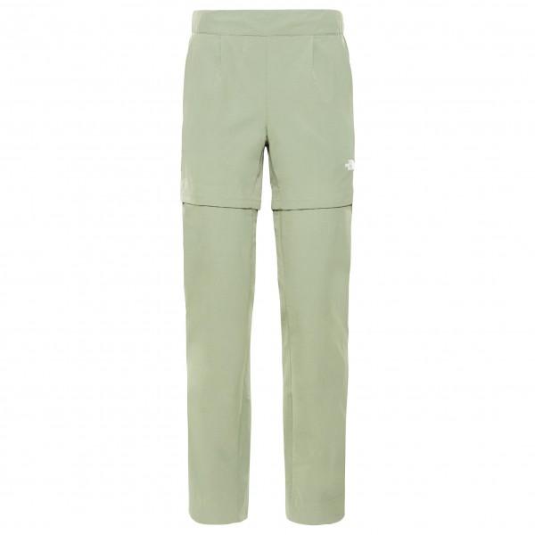 The North Face - Women s Inlux Convertible Pant - Pantaloni da trekking ... e1881ce4c366
