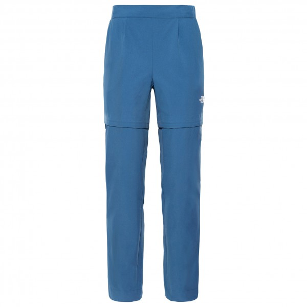 The North Face - Women's Inlux Convertible Pant - Trekkinghose