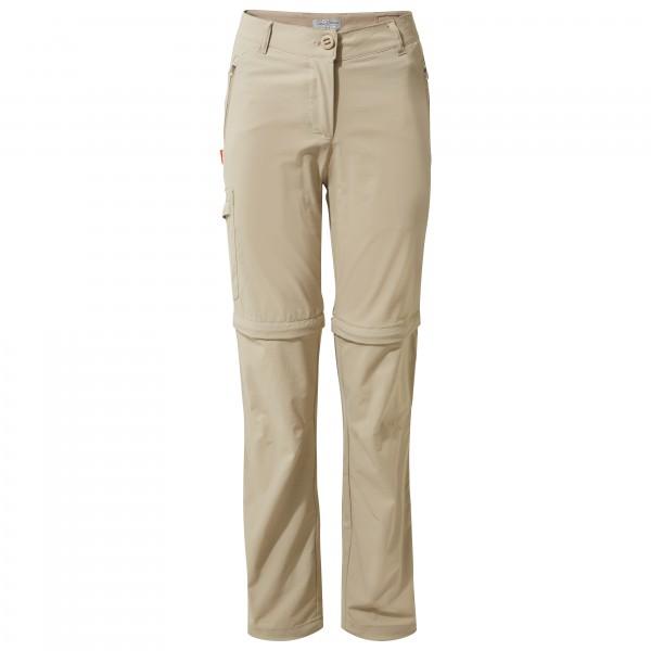 Craghoppers - Women's Nosilife Pro Convertible Trousers - Trekking bukser