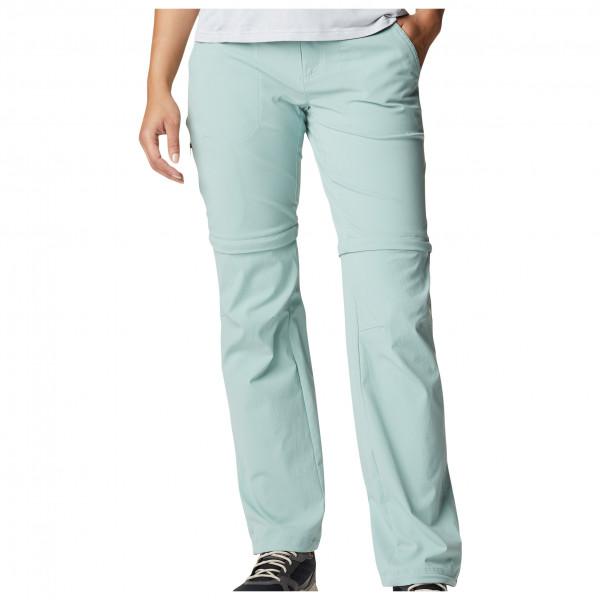Women's Saturday Trail II Convertible Pant - Walking trousers