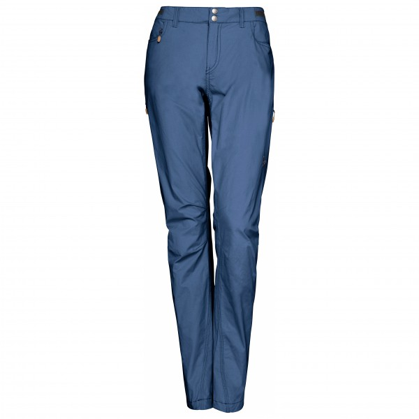 Norrøna - Women's Svalbard Light Cotton Pants - Trekkinghousut