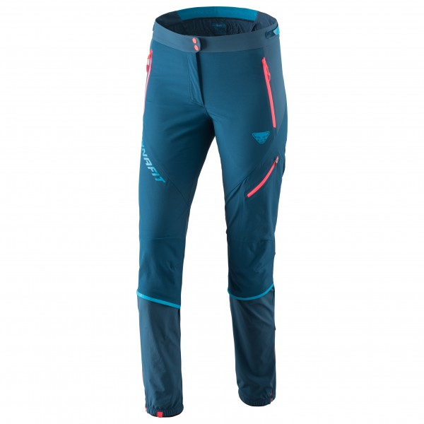 Women's Transalper 3 Dynastretch Pant - Walking trousers