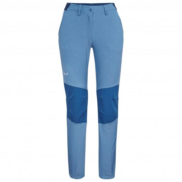Salewa - Women's Puez Misurina Dry Pant - Walking trousers