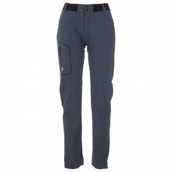 Peak Performance - Women's Light Softshell Scale Pant - Walking trousers