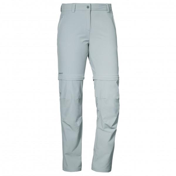 Schöffel - Women's Pants Ascona Zip Off - Walking trousers