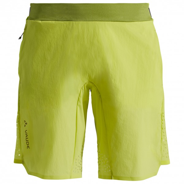 Vaude - Women's Green Core Tech Shorts - Trekkinghose