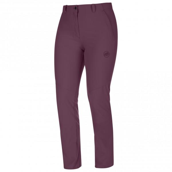 Mammut - Women's Runbold Pants - Trekkingbroeken