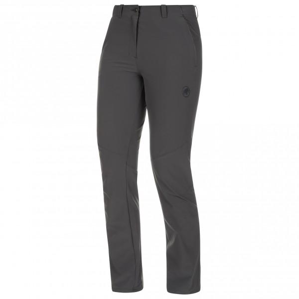 Mammut - Women's Runbold Pants - Trekkinghose