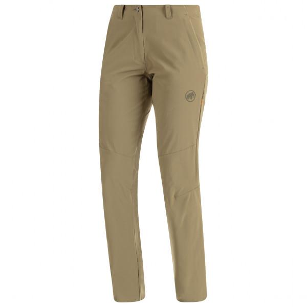 Mammut - Women's Runbold Pants - Trekkingbroek