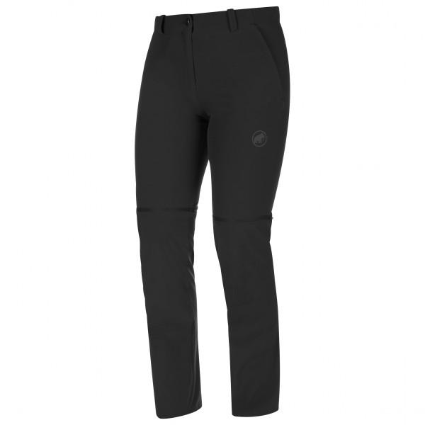 Mammut - Women's Runbold Zip Off Pants - Trekkinghose