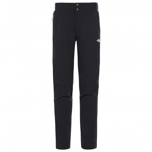 The North Face - Women's Quest Softshell Pant - Trekking bukser