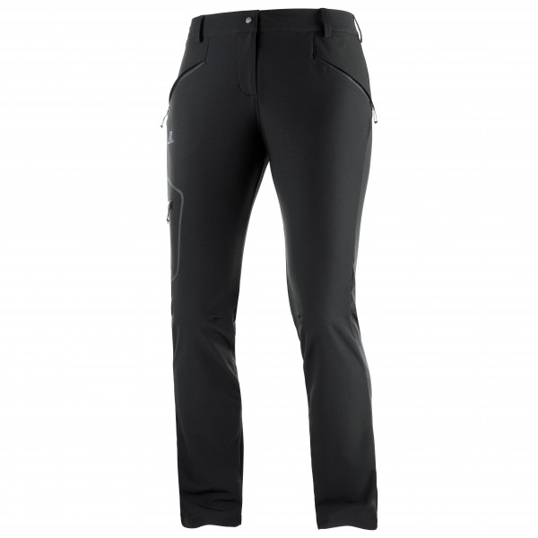 Salomon - Women's Wayfarer As Straight Pant - Trekkingbyxa