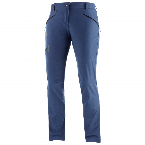 Salomon - Women's Wayfarer As Straight Pant - Fjellbukse