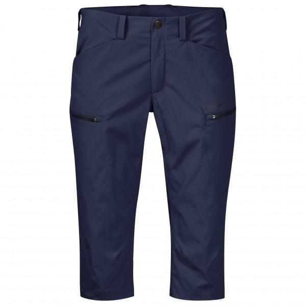 Bergans - Women's Utne Pirate Pants - Trekkingbroeken