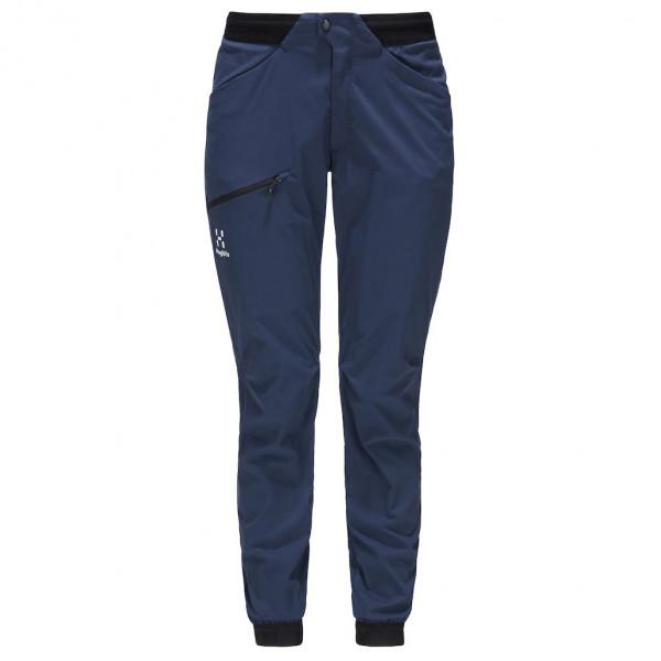 Haglöfs - Women's L.I.M Fuse Pants - Trekking bukser