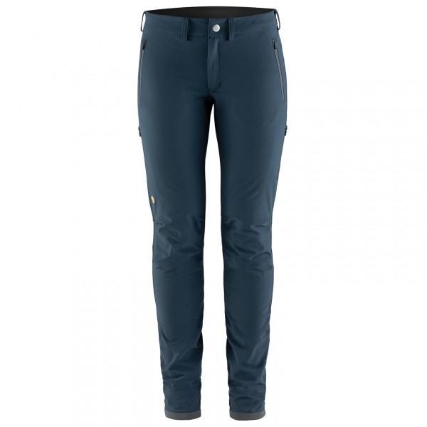 Women's Bergtagen Stretch Trousers - Walking trousers