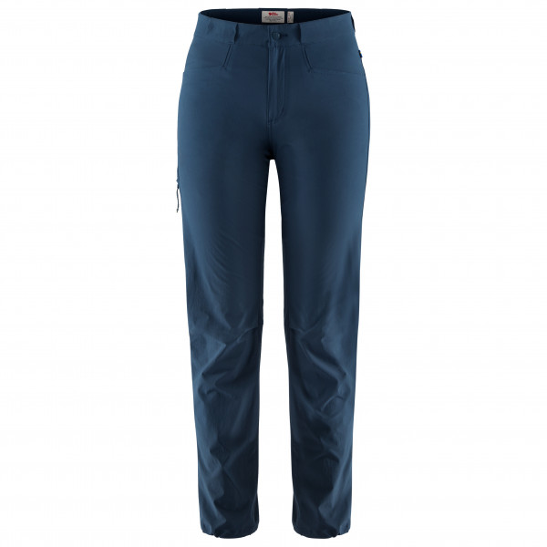 Fjällräven - Women's High Coast Lite Trousers - Trekkingbroek