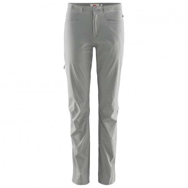 Fjällräven - Women's High Coast Lite Trousers - Trekkingbroeken