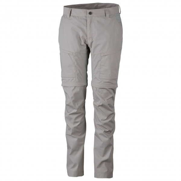 Lundhags - Women's Lykka Zipoff Pant - Walking trousers