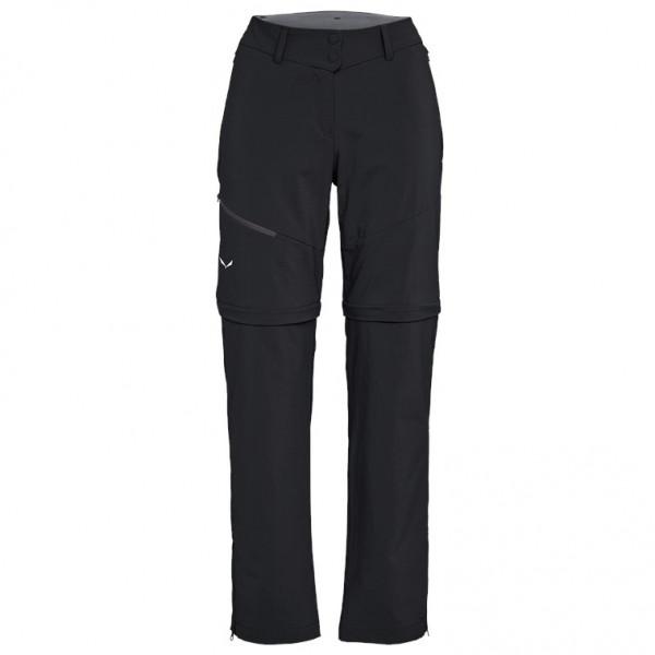 Salewa - Women's Puez 2 DST 2/1 Pant - Trekkinghose