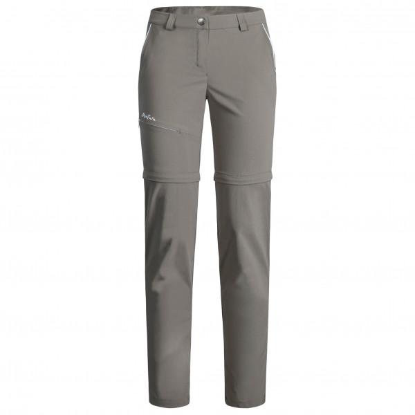 Montura - Women's Moving Zip Off Pants - Trekking bukser