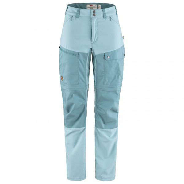 Fjällräven - Women's Abisko Midsummer Zip Off Trousers - Trekkinghose
