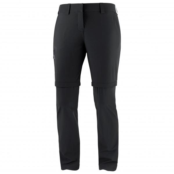 Salomon - Women's Wayfarer Zip Off Pants - Trekkinghose