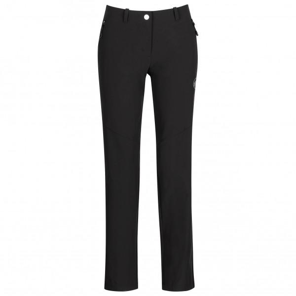 Mammut - Women's Runbold Guide Softshell Pants - Trekkinghose