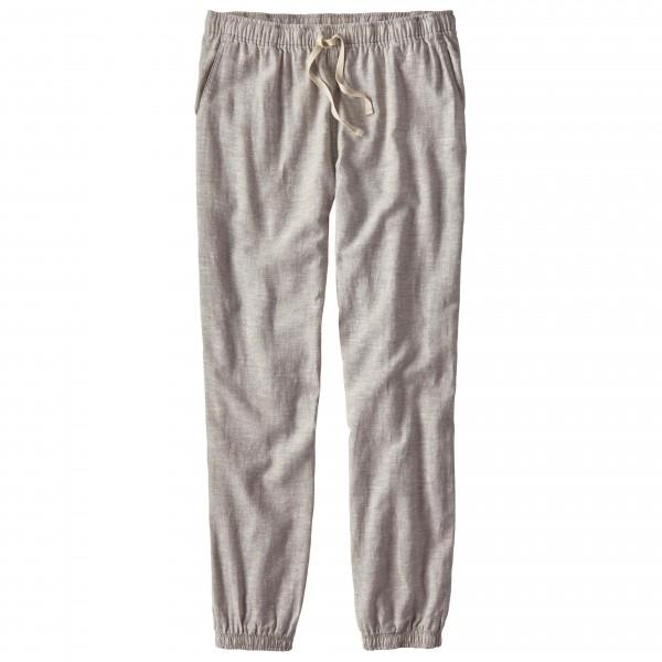 Patagonia - Women's Island Hemp Beach Pants - Jeans