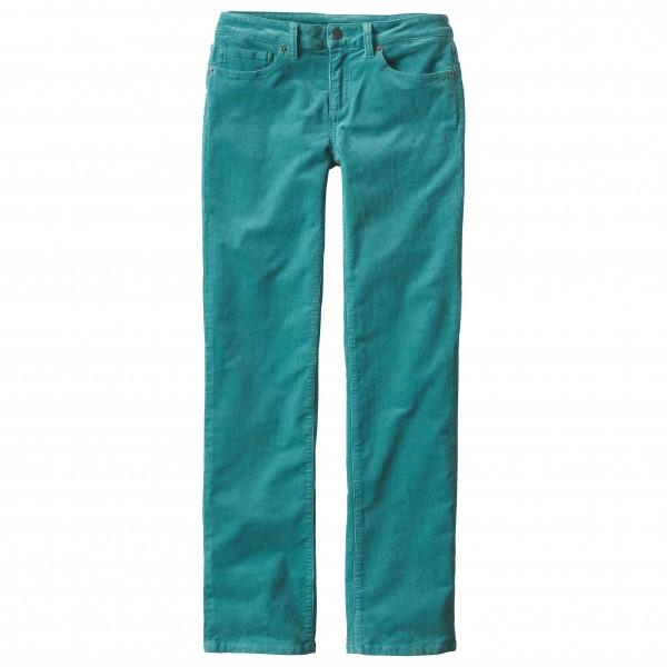 Patagonia - Women's Corduroy Pants - Kletterhose