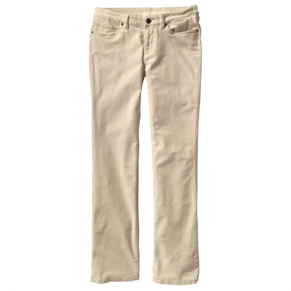 Patagonia - Women's Corduroy Pants - Climbing pant