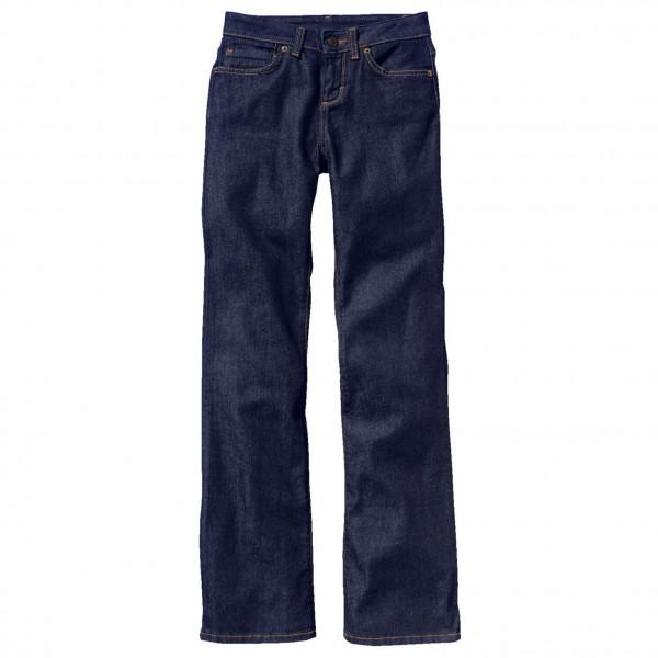 Patagonia - Women's Regular Rise Bootcut Jeans