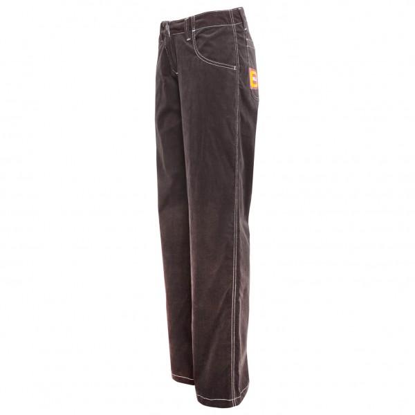 Chillaz - Women's Berivan Cord Pant - Kiipeilyhousut