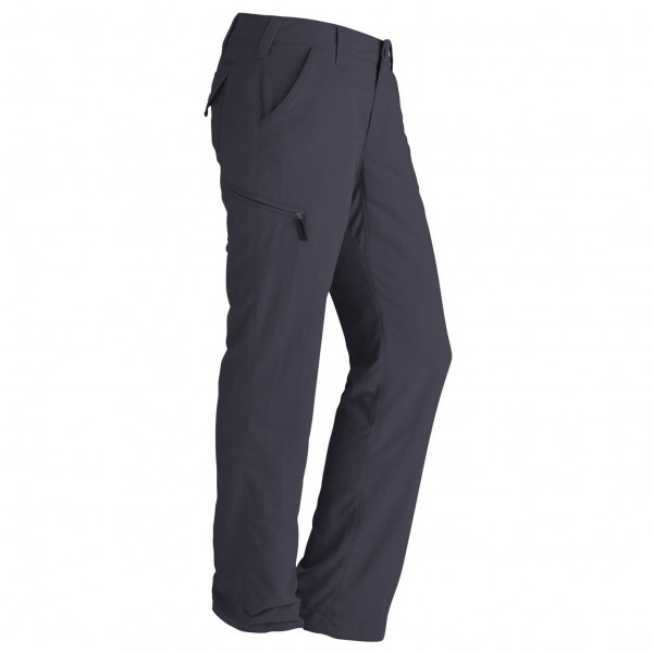 Marmot - Women's Piper Flannel Lined Pant - Jeans