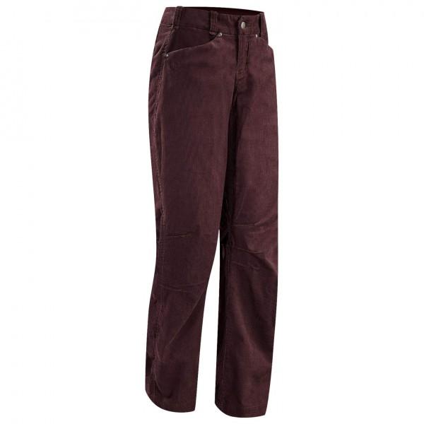 Arc'teryx - Women's Naely Pant - Kiipeilyhousut