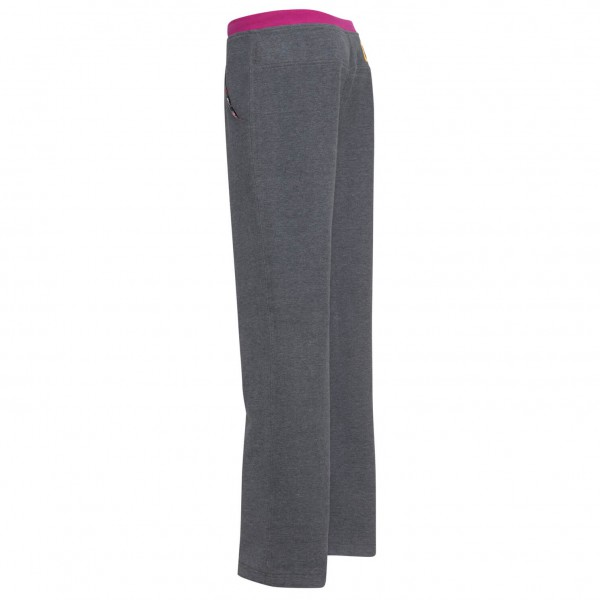 Chillaz - Women's Hang Around Pant Washed