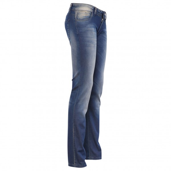 Chillaz - Women's Downtown Pant - Jean
