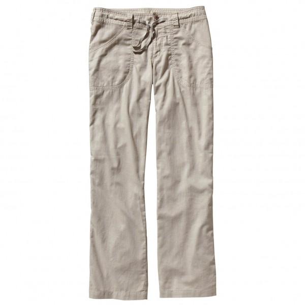 Patagonia - Women's Island Hemp Pants - Jean